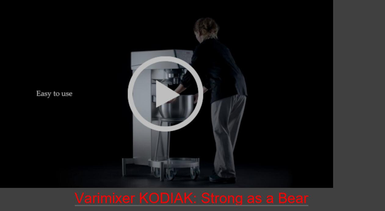 Kodiak Video