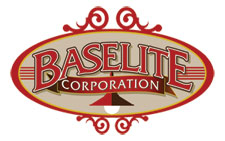 Baselite logo